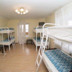 Like Hostel Кровать в мужском общем номере с двухъярусной кроватью фото 6