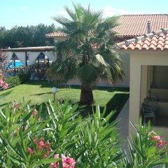 Отель Kalives Resort