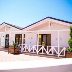 Гостиница Дача Del Sol 4* Бунгало с различными типами кроватей