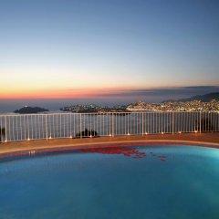 Отель Las Brisas Acapulco 4* Полулюкс с разными типами кроватей фото 2