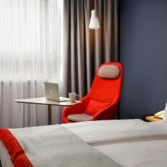 Отель Holiday Inn Express Duesseldorf City Nord Германия, Дюссельдорф - 12 отзывов об отеле, цены и фото номеров - забронировать отель Holiday Inn Express Duesseldorf City Nord онлайн удобства в номере