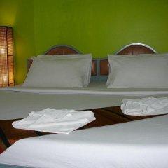 B&B House & Hostel Стандартный номер с различными типами кроватей фото 13