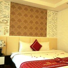 Hanoi Holiday Diamond Hotel 3* Стандартный номер с различными типами кроватей фото 3