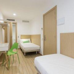 Отель SmartRoom Barcelona комната для гостей фото 3