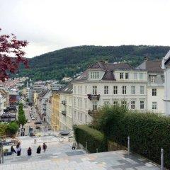 Отель Beccy Bergen Apartment Норвегия, Берген - отзывы, цены и фото номеров - забронировать отель Beccy Bergen Apartment онлайн