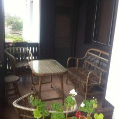 "Отель Toncho""s Guest House & Mehana Велико Тырново балкон"