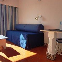 Отель Apartamentos Soldoiro комната для гостей