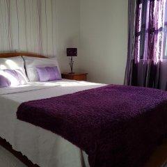 Отель Casa do Cabo de Santa Maria Стандартный номер разные типы кроватей фото 23