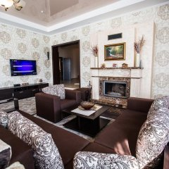Гостиница Dolce Vita интерьер отеля фото 2