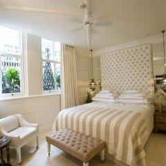 Milestone Hotel Kensington 5* Полулюкс с различными типами кроватей фото 3