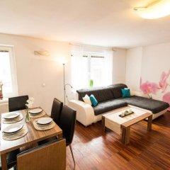 Апартаменты Royal Living Apartments Улучшенные апартаменты с различными типами кроватей фото 10