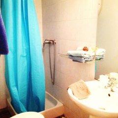 Отель Les Marilines ванная
