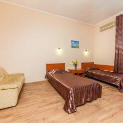 Гостиница BFO Health Resort в Анапе отзывы, цены и фото номеров - забронировать гостиницу BFO Health Resort онлайн Анапа комната для гостей фото 3