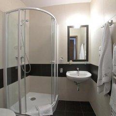 Отель Pensjonat Orla Perc ванная