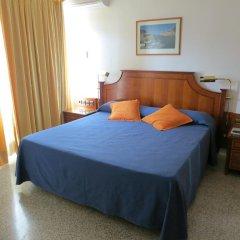 Отель Portals Palace 4* Стандартный номер с двуспальной кроватью фото 3