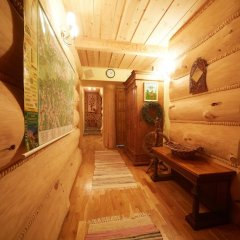 Отель Siklawa Закопане спа фото 2