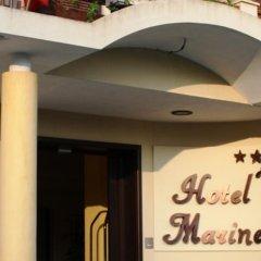 Отель Pizzo Marinella Пиццо интерьер отеля фото 3