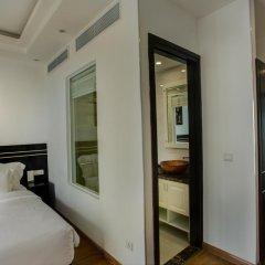 Noble Boutique Hotel Hanoi 3* Стандартный номер с различными типами кроватей фото 8