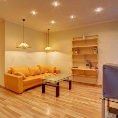 Апартаменты СТН Апартаменты на Невском 60 комната для гостей фото 3