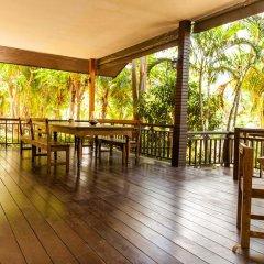 Отель Coco Palm Beach Resort 3* Вилла с различными типами кроватей фото 31
