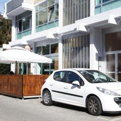 Funk Lounge Hostel парковка