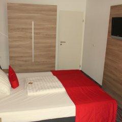Hotel Wallis комната для гостей фото 2