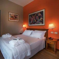 Отель Villa Eur Parco Dei Pini 3* Стандартный номер с различными типами кроватей