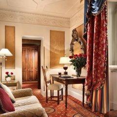 Hotel Splendide Royal 5* Полулюкс с различными типами кроватей фото 5