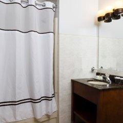 Broadway Plaza Hotel 3* Улучшенный номер с различными типами кроватей фото 17