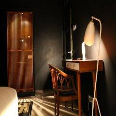 Отель Villa Raha 3* Люкс с различными типами кроватей фото 10