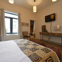 Отель B&B L'Arbre de Vie Бельгия, Брюссель - отзывы, цены и фото номеров - забронировать отель B&B L'Arbre de Vie онлайн комната для гостей фото 4