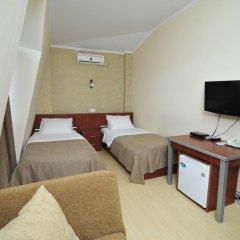 Отель Armazi Palace 3* Стандартный номер разные типы кроватей фото 3