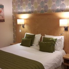 Отель Crooklands Hotel Великобритания, Мильнторп - отзывы, цены и фото номеров - забронировать отель Crooklands Hotel онлайн спа