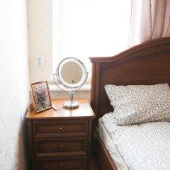 Хостел Like Саратов Стандартный номер с различными типами кроватей фото 3
