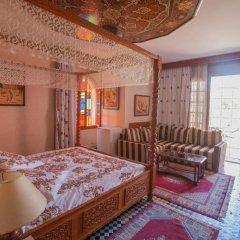 Отель Riad Alhambra 4* Люкс с различными типами кроватей