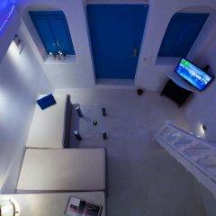 Отель Abyssanto Suites & Spa 4* Стандартный номер с различными типами кроватей фото 5
