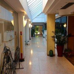 Отель Due Torri Tempesta Италия, Ноале - отзывы, цены и фото номеров - забронировать отель Due Torri Tempesta онлайн интерьер отеля фото 3