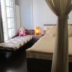 Апартаменты Little Home Nha Trang Apartment спа