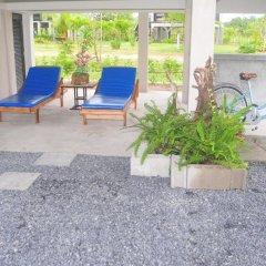 Отель The Hip Resort @ Khao Lak фото 10