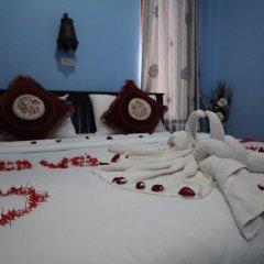 Отель Lanta Family Resort 3* Стандартный номер фото 6