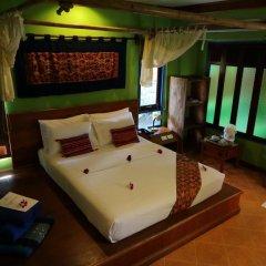 Отель Anantara Lawana Koh Samui Resort 3* Бунгало Делюкс фото 23