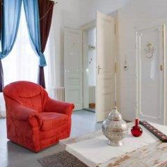 Апартаменты Franz Kafka Apartment комната для гостей фото 2