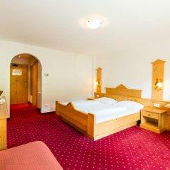Отель Wellness-Sporthotel Ratschings 4* Стандартный номер фото 6