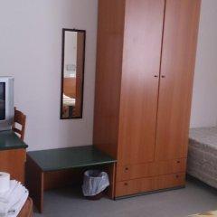 Hotel Cortina 3* Стандартный номер с различными типами кроватей фото 5