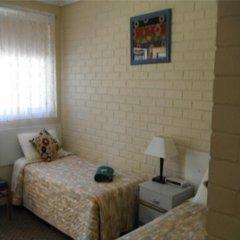 Отель Bondi Motel 3* Стандартный номер с 2 отдельными кроватями фото 2