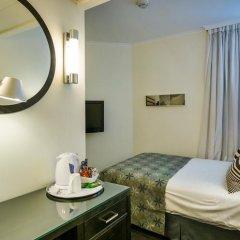 Отель Metropolitan Suites 4* Стандартный номер фото 4