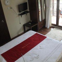 Perili Kosk Boutique Hotel Стандартный номер с различными типами кроватей фото 36