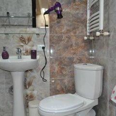 Hotel Your Comfort 2* Стандартный номер с различными типами кроватей фото 13