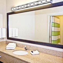 Отель Fairfield Inn & Suites by Marriott Albuquerque Airport 2* Стандартный номер с различными типами кроватей фото 9