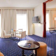 Отель SH Valencia Palace 5* Улучшенный номер с различными типами кроватей фото 7